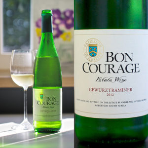 Bon Courage Gewurztraminer stilovino
