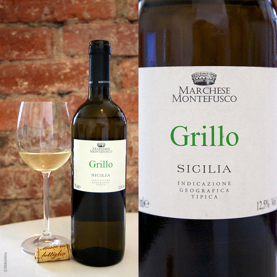 Grillo Marchese di Montefusco