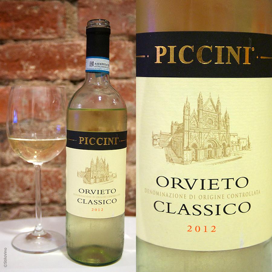 Orvieto Classico Piccini