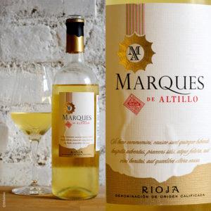 Marques de Altillo Blanco