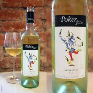 Poker Face Chardonnay stilovino