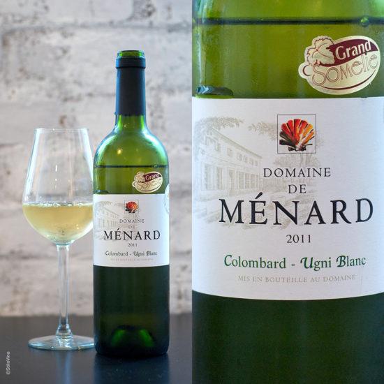 Colombard-Ugni Blanc Domaine de Menard stilovino
