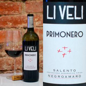 Li Veli Primonero Salento