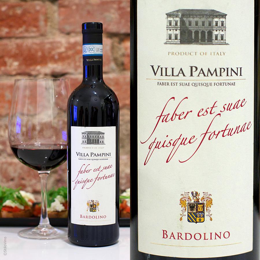 Villa Pampini Bardolino