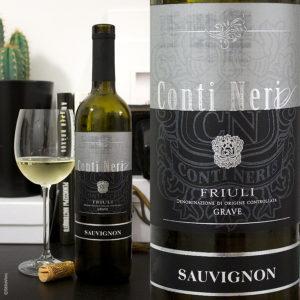Conti Neris Sauvignon Blanc