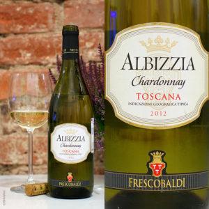 Frescobaldi Albizzia Chardonnay