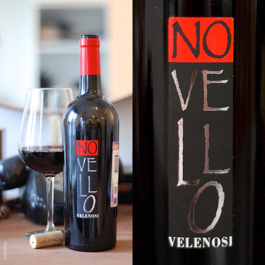 Novello Velenosi