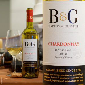 Barton and Guestier Chardonnay Reserve