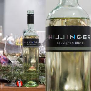 Leo Hillinger Sauvignon Blanc