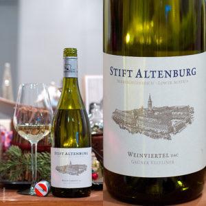 Weingut Stift Altenburg Gruner Veltliner