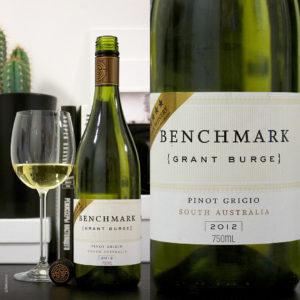 Benchmark Grant Burge Pinot Grigio stilovino
