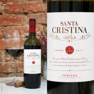 Santa Cristina Toscana IGT