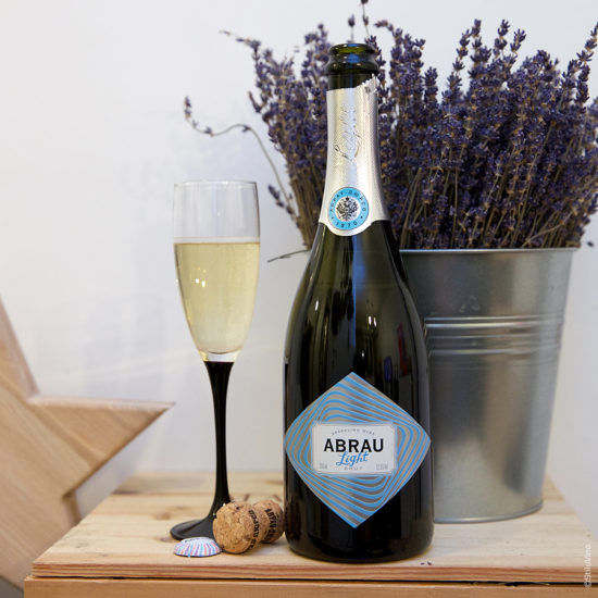 Abrau Light Brut