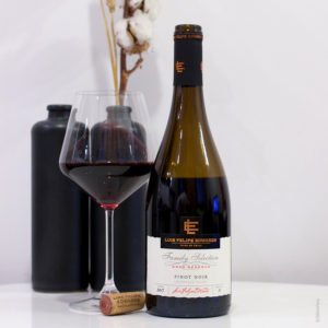 Luis Felipe Edwards Family Selection Gran Reserva Pinot Noir