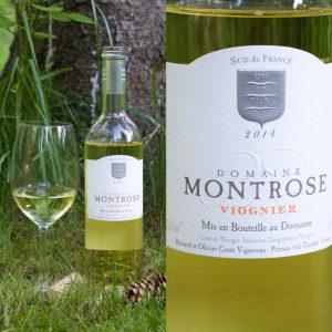 Domaine Montrose Viognier