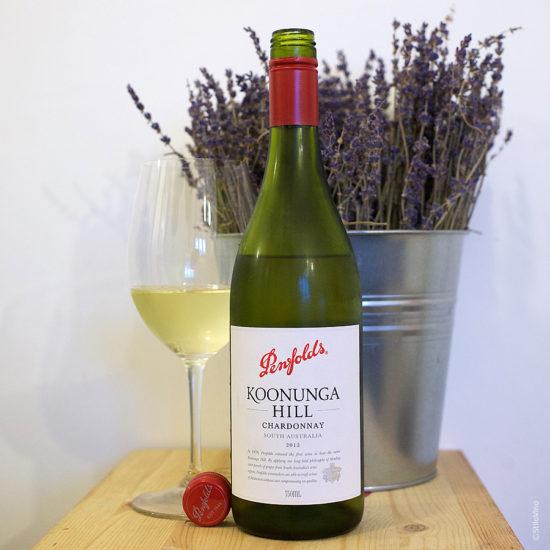 Koonunga Hill Chardonnay Penfolds