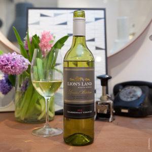 Lions Land Chardonnay Viognier
