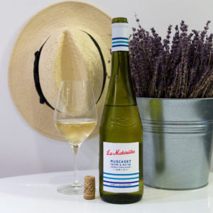 La Mariniere Muscadet Serve & Maine
