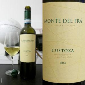 Monte Del Fra Custoza stilovino