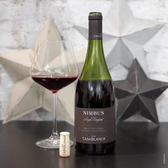 Nimbus Pinot Noir stilovino