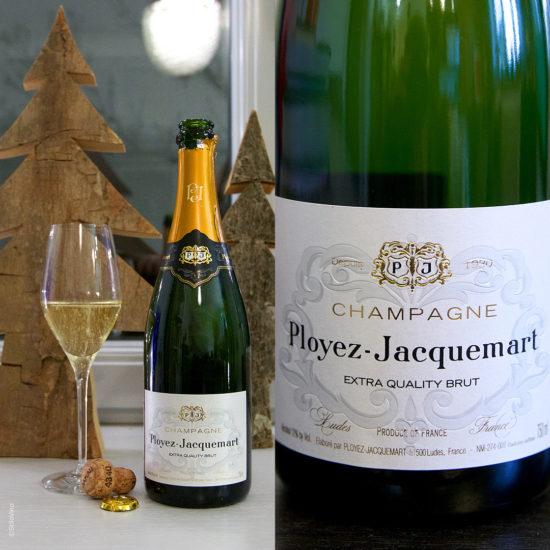 Champagne Ployez-Jacquemart Extra Quality Brut stilovino