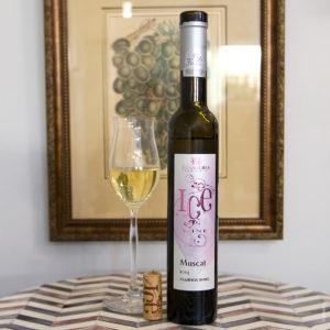 Fanagoria Ice Wine Muscat stilovino