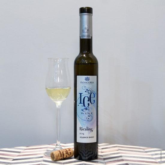 Fanagoria Ice Wine Riesling stilovino