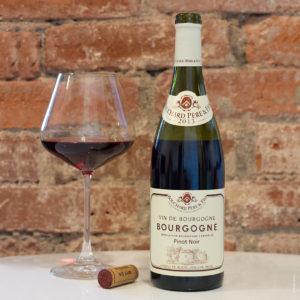 Bouchard Pere & Fils Bourgogne Pinot Noir stilovino