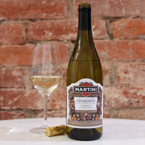 Martini Piemonte Bianco stilovino